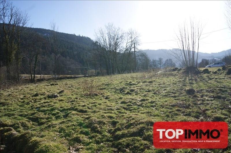 Vente terrain Ban sur meurthe 34000€ - Photo 4