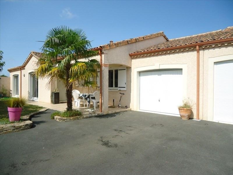 Vendita casa Albi 285000€ - Fotografia 13