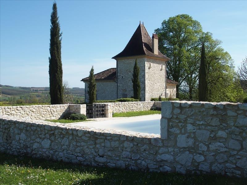 Vente de prestige maison / villa Tournon d agenais 830000€ - Photo 8