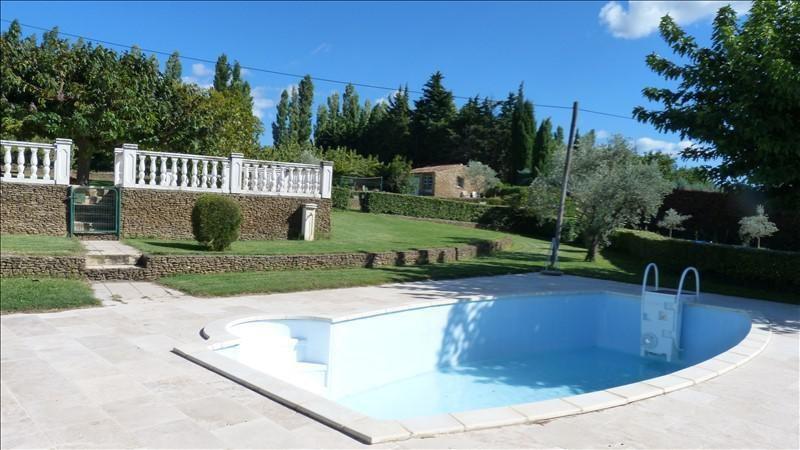 Verkoop  huis Aubignan 476000€ - Foto 4