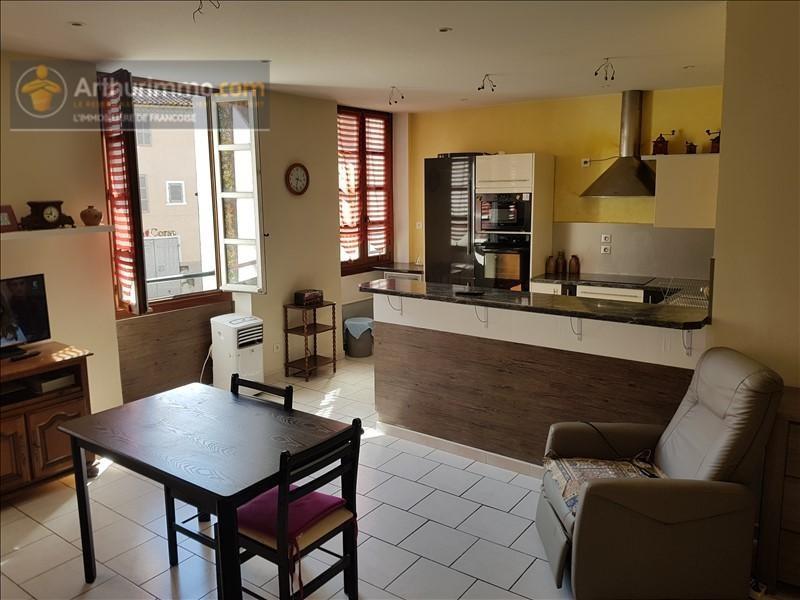 Sale apartment St maximin la ste baume 172500€ - Picture 2