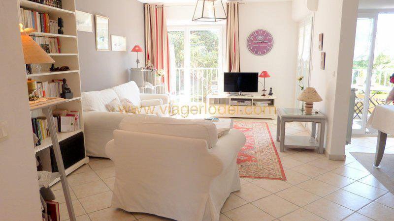 Viager appartement Bandol 50000€ - Photo 5