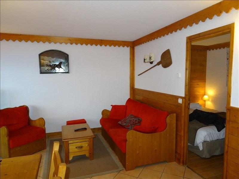 Vente appartement Les arcs 335000€ - Photo 3