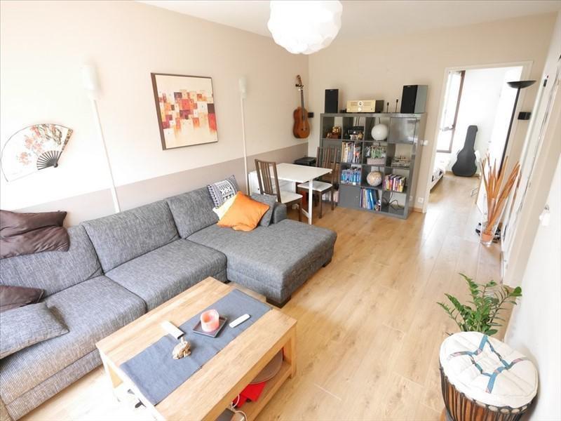 Sale apartment Issy les moulineaux 300000€ - Picture 2