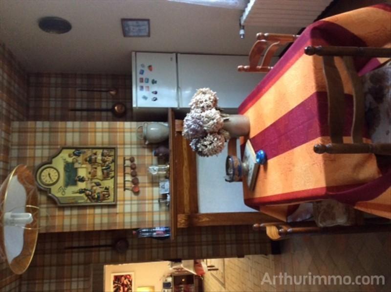 Vente maison / villa Subligny 109000€ - Photo 5