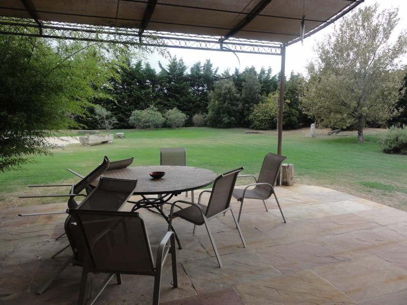 Vente de prestige maison / villa Chateaurenard 790000€ - Photo 7