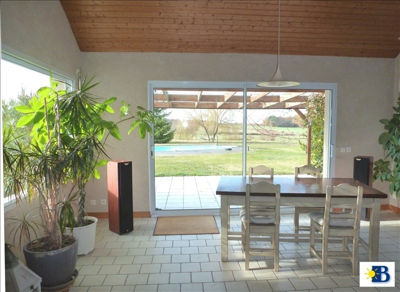 Vente maison / villa Colombiers 279 575€ - Photo 1
