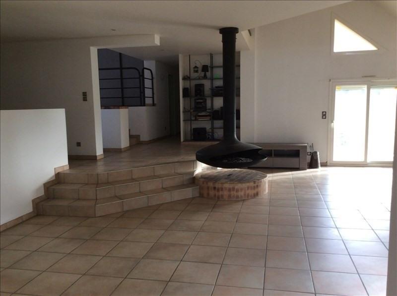 Vente maison / villa Artigueloutan 403000€ - Photo 1