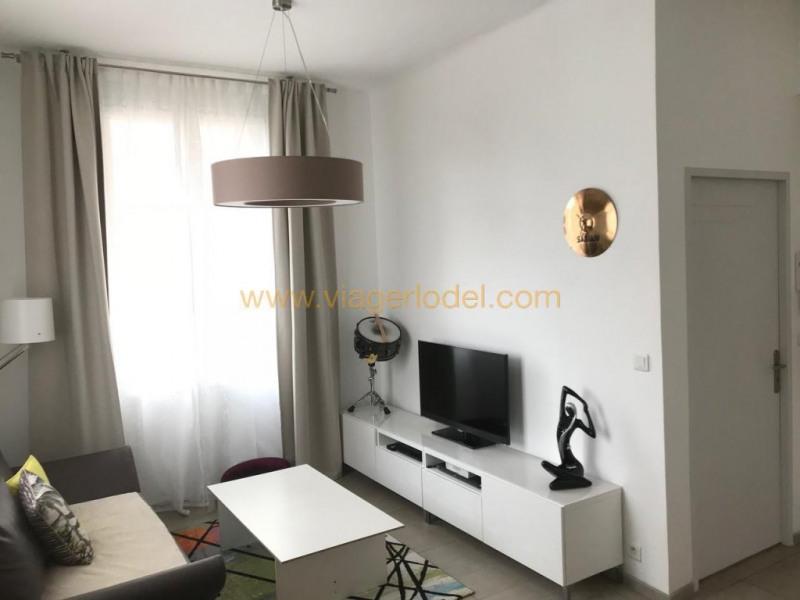 Viager appartement Toulon 90000€ - Photo 2