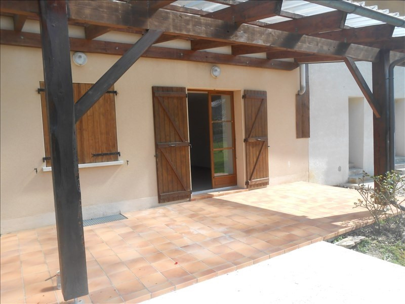 Vente maison / villa 10 mn thoirette 134000€ - Photo 6