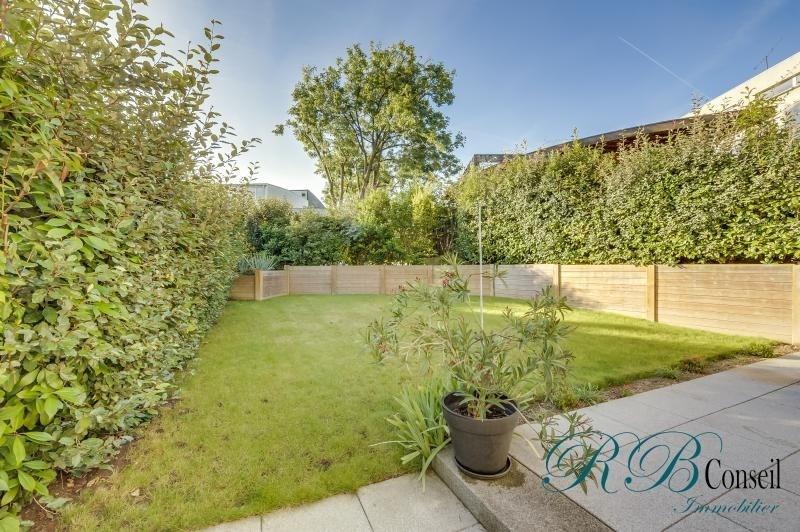 Vente maison / villa Chatenay malabry 800000€ - Photo 4
