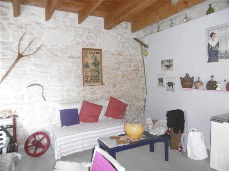 Vente maison / villa Aimargues 295000€ - Photo 3