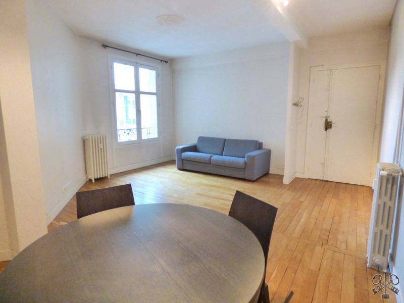 Sale apartment Neuilly sur seine 565000€ - Picture 3