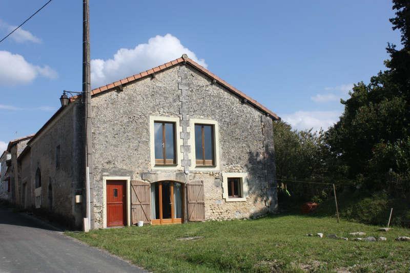 Vente maison / villa Monsec 84900€ - Photo 1