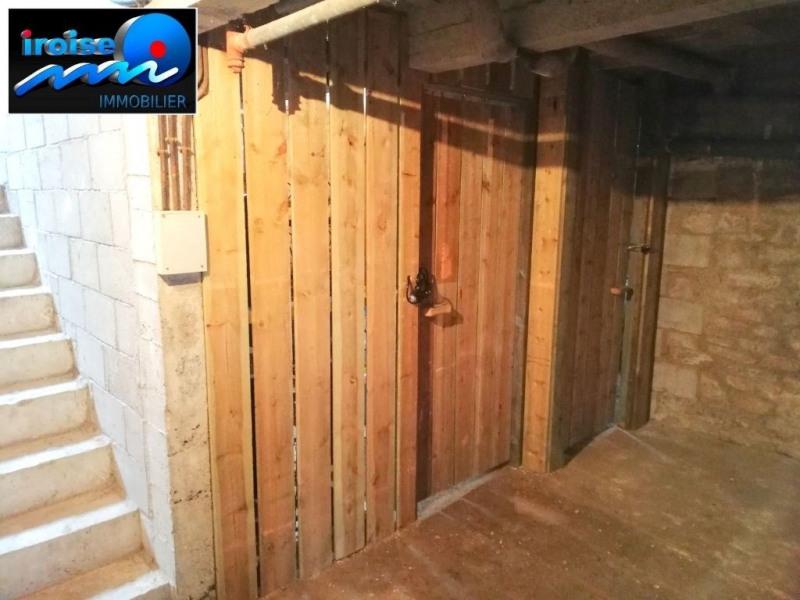 Sale building Brest 243400€ - Picture 12