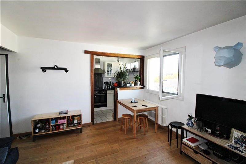Vente appartement Paris 19ème 371000€ - Photo 7
