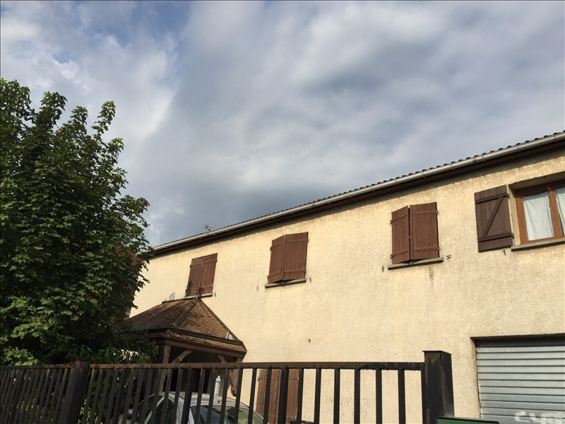 Location appartement Montfermeil 686€ CC - Photo 6