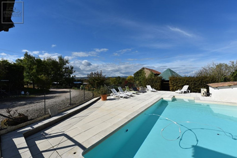 Deluxe sale house / villa Chasselay 680 000€ - Picture 16