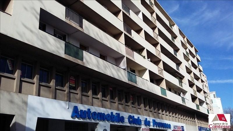 Location appartement Marseille 8ème 600€ CC - Photo 9