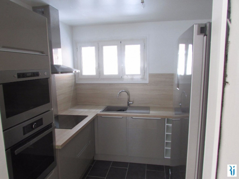 Sale apartment Rouen 148 000€ - Picture 1