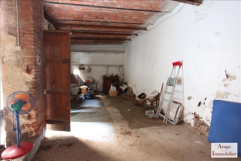 Vente maison / villa Rivesaltes 127800€ - Photo 5