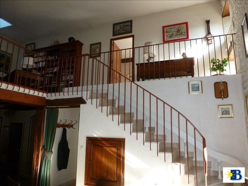 Vente maison / villa Naintre 346500€ - Photo 4