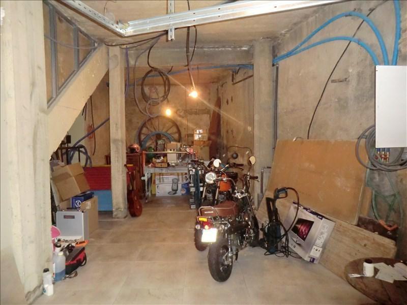 Sale house / villa Banyuls dels aspres 290000€ - Picture 10