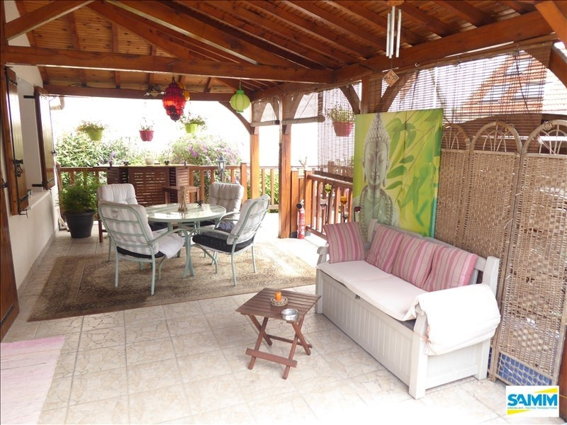 Vente maison / villa Mennecy 352 000€ - Photo 8