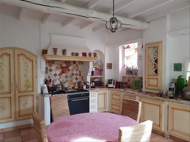 Revenda residencial de prestígio casa Vedene 791250€ - Fotografia 4