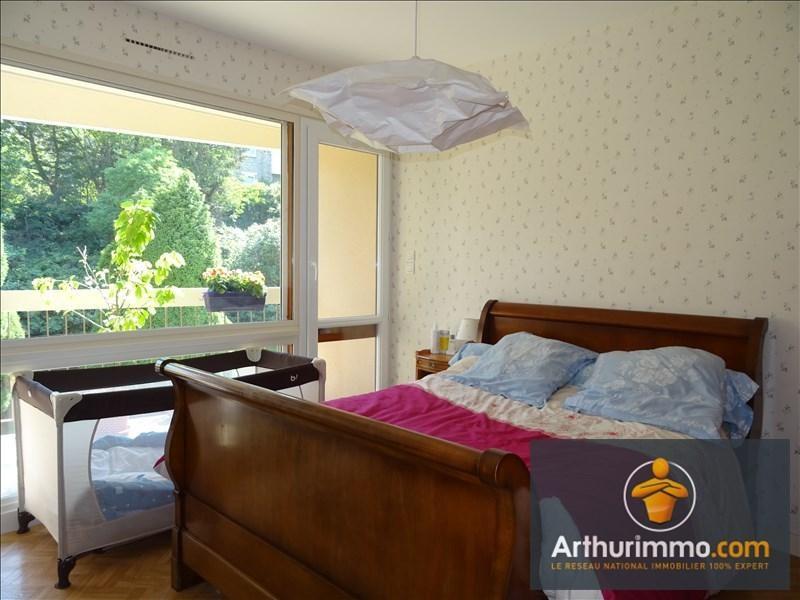 Sale apartment St brieuc 132500€ - Picture 5