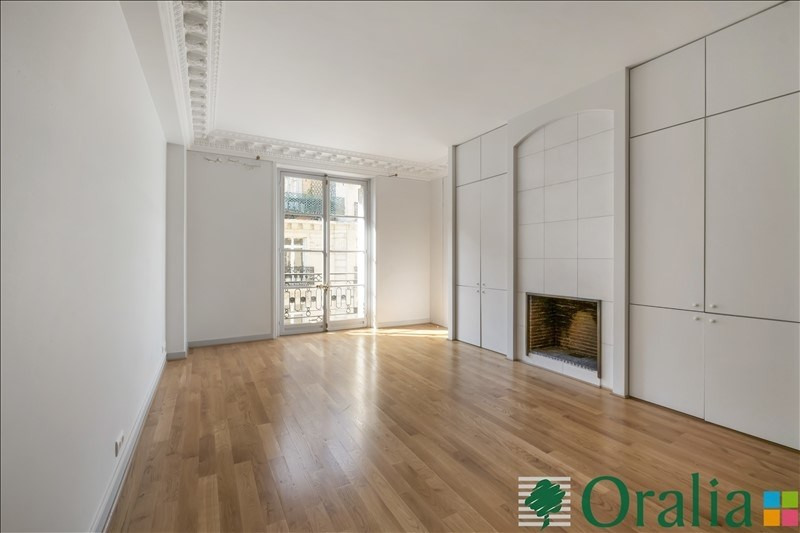 Vente de prestige appartement Paris 16ème 3 390 000€ - Photo 5