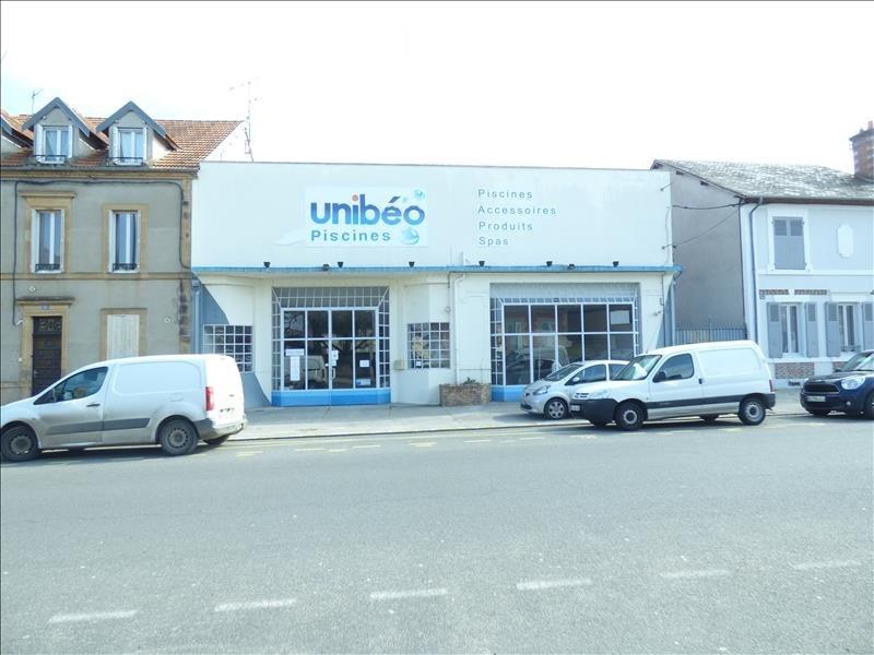 Verkauf geschäftsraum Moulins 112000€ - Fotografie 1