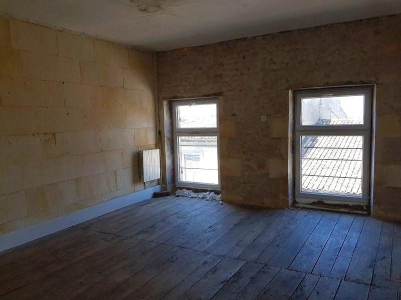 Sale house / villa Mirambeau 75000€ - Picture 6