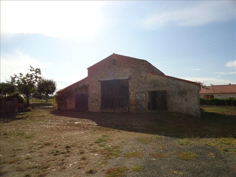 Sale house / villa St germain sur moine 105900€ - Picture 1