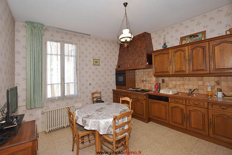 Vente maison / villa Les martres de veyre 233200€ - Photo 5