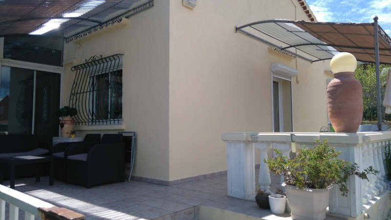 Sale house / villa La crau 545 000€ - Picture 3