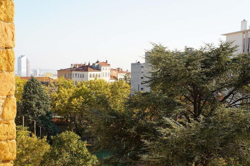 Vente appartement Lyon 4ème 278000€ - Photo 2