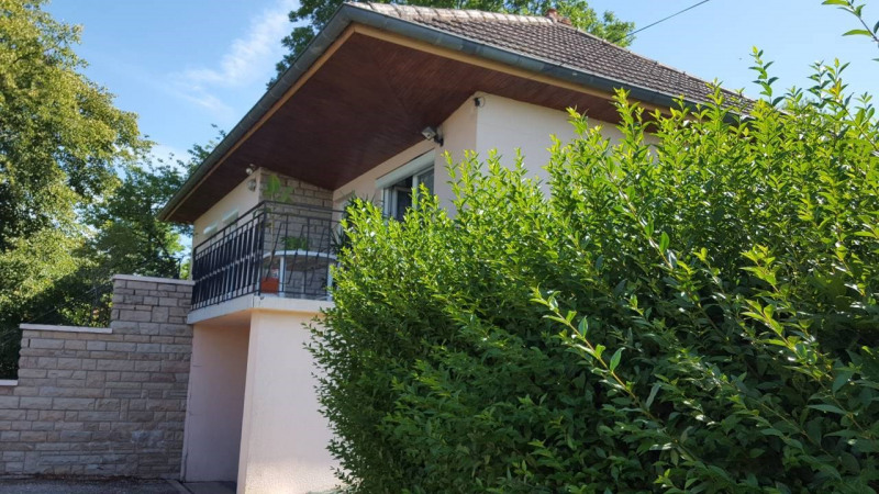 Sale house / villa Cuisery 10 mns 97000€ - Picture 6