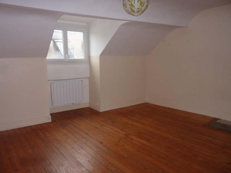 Location appartement Fontainebleau 440€ CC - Photo 2