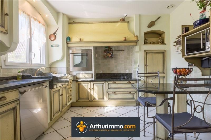 Sale house / villa Morestel 363000€ - Picture 5
