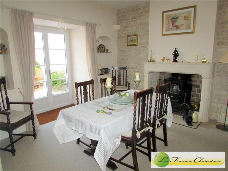 Vente maison / villa Aigre 245000€ - Photo 4