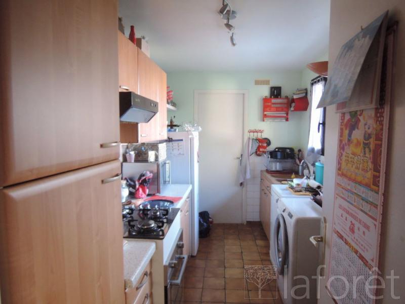 Vente maison / villa Pont audemer 149900€ - Photo 3