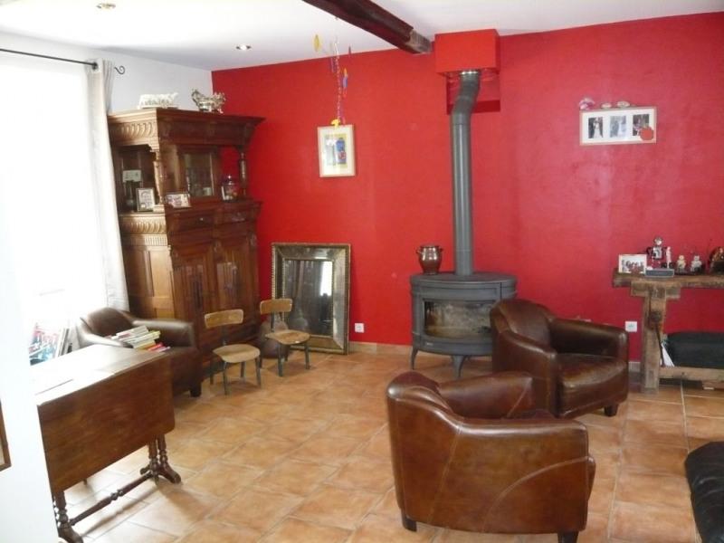 Sale house / villa Bouvesse quirieu 249000€ - Picture 3