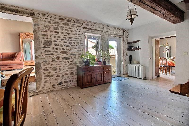 Vente maison / villa Millery 375000€ - Photo 5