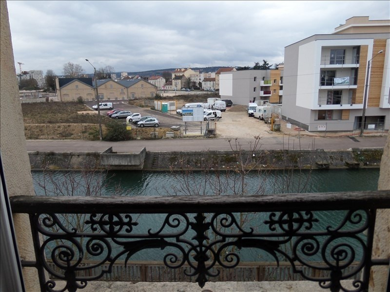 Produit d'investissement immeuble Dijon 369000€ - Photo 10