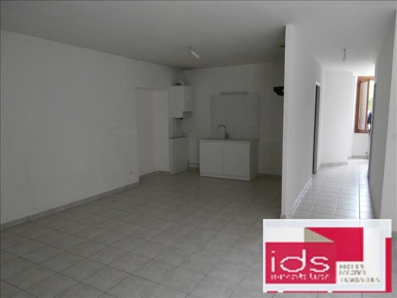 Verhuren  appartement Laissaud 543€ CC - Foto 2