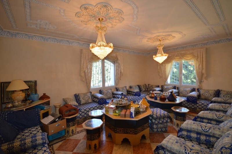 Vente de prestige maison / villa Rochefort du gard 888000€ - Photo 2