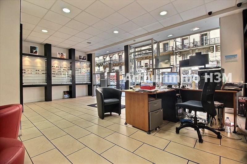 Commercial lease transfer empty room/storage Paris 11ème 170000€ - Picture 1