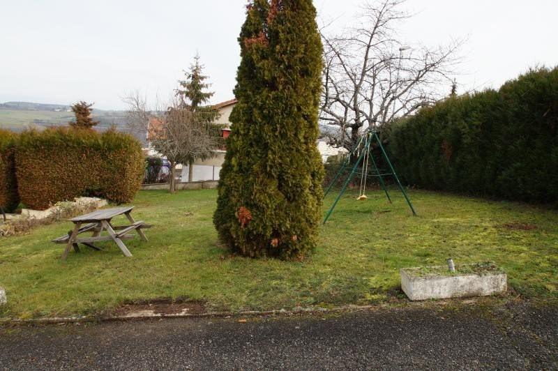 Verkoop  huis Le chambon feugerolles 184000€ - Foto 5