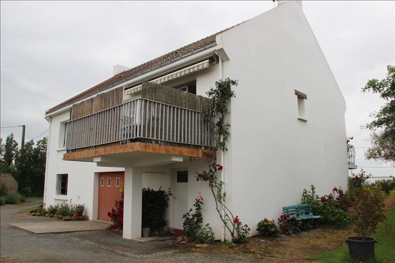 Sale house / villa St viaud 199000€ - Picture 10